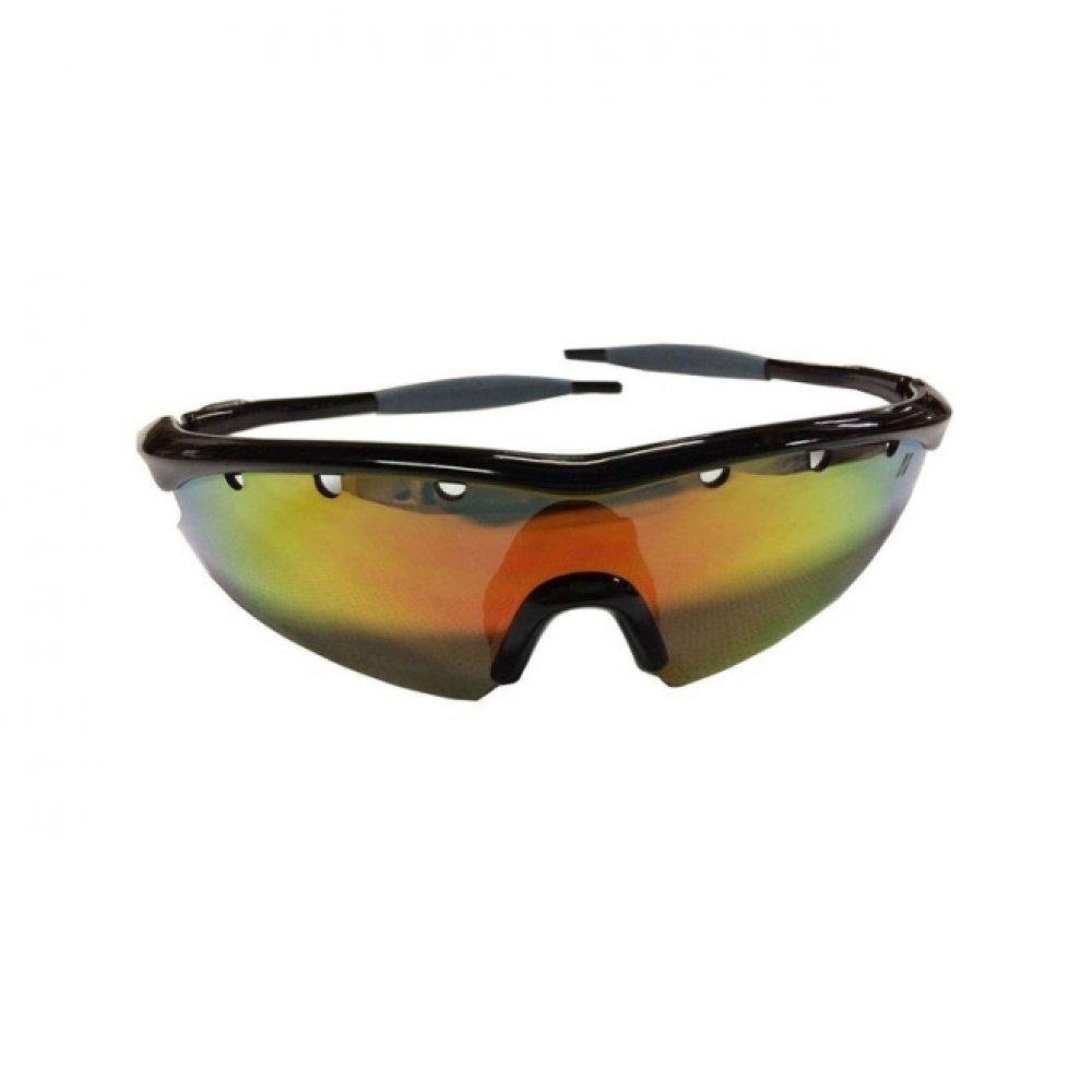 fe930a26d Óculos Ciclismo High One Fusion 3 Lentes > Bike Center