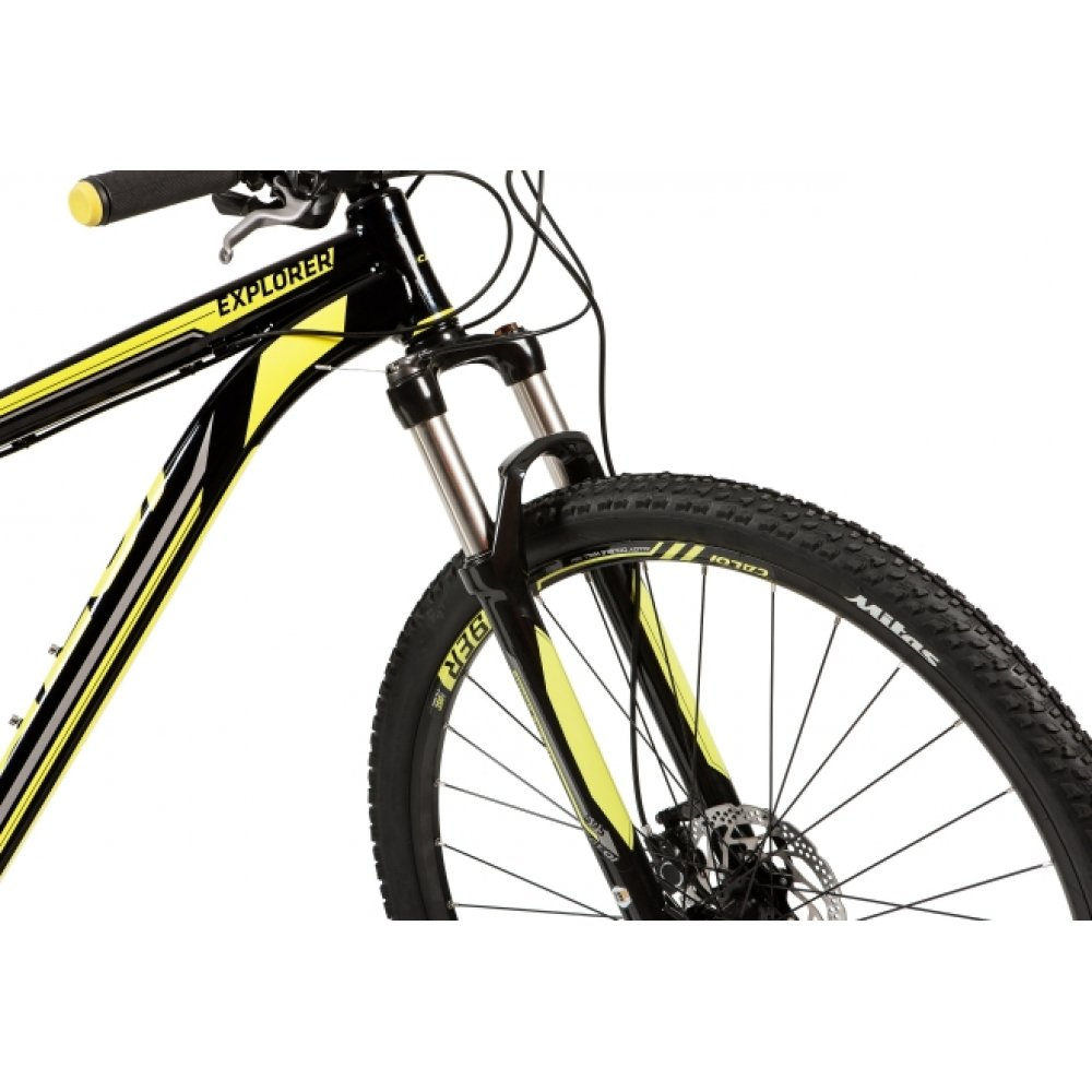 2e7f38a73 Bicicleta Caloi Explorer Comp 2018   Bike Center