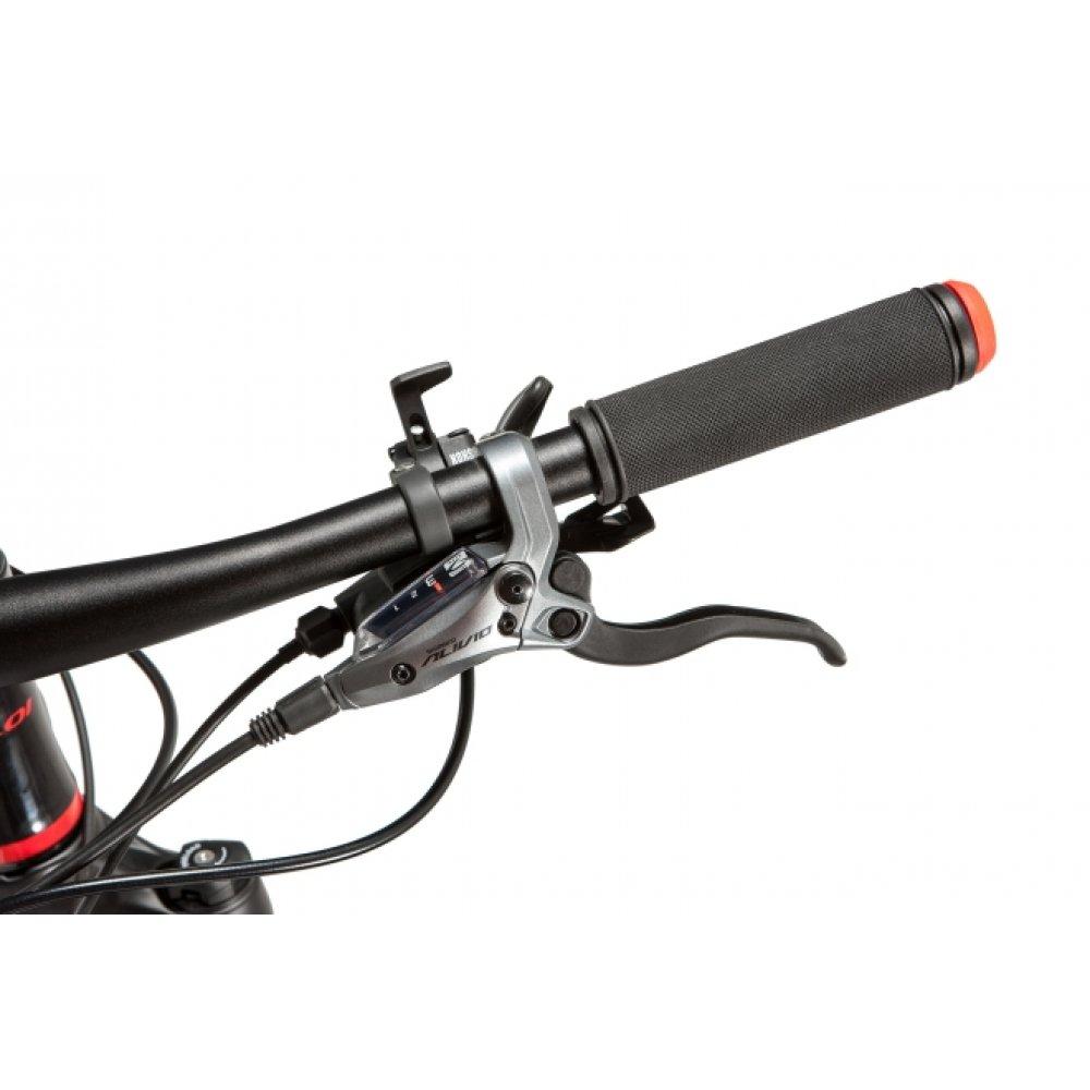 f622465b1 Bicicleta Caloi Explorer Expert 2018   Bike Center