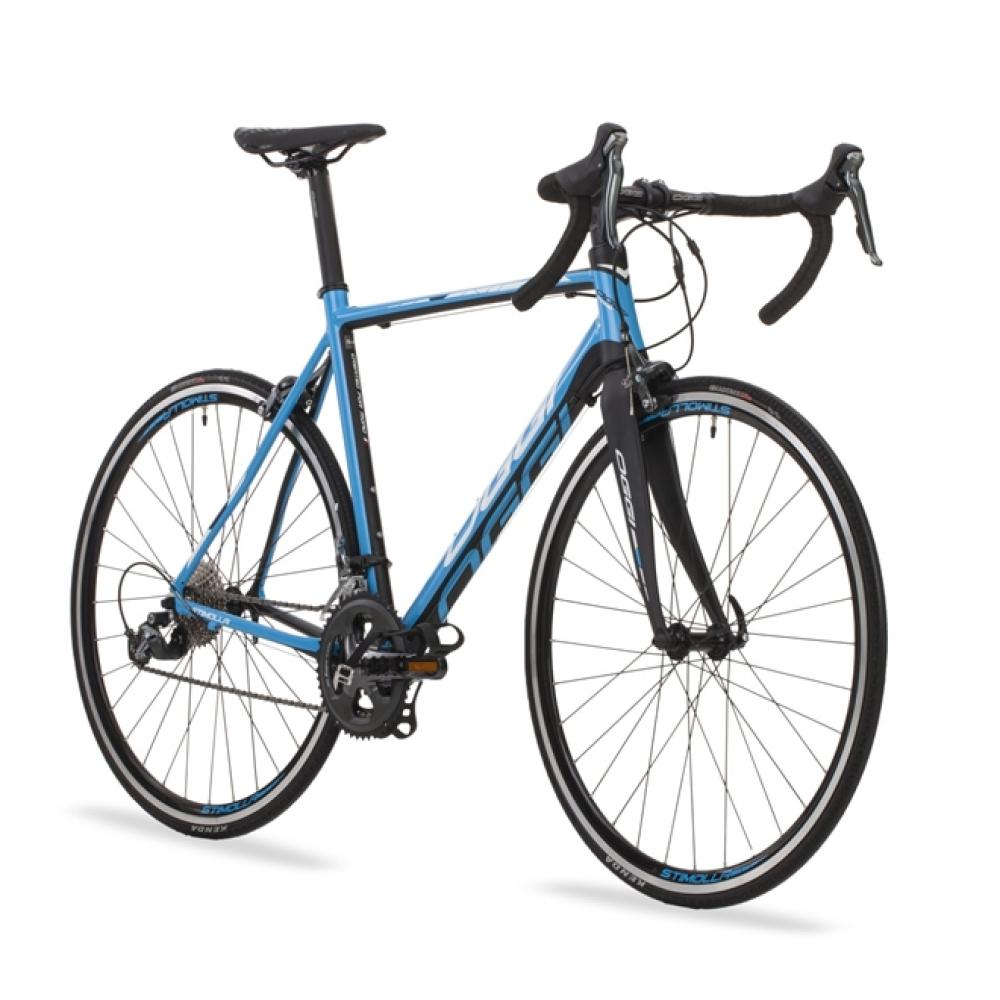 Bicicleta Oggi Stimolla