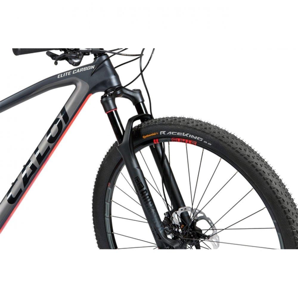 a06ffe395 Bicicleta Caloi Elite Carbon Racing 2018   Bike Center