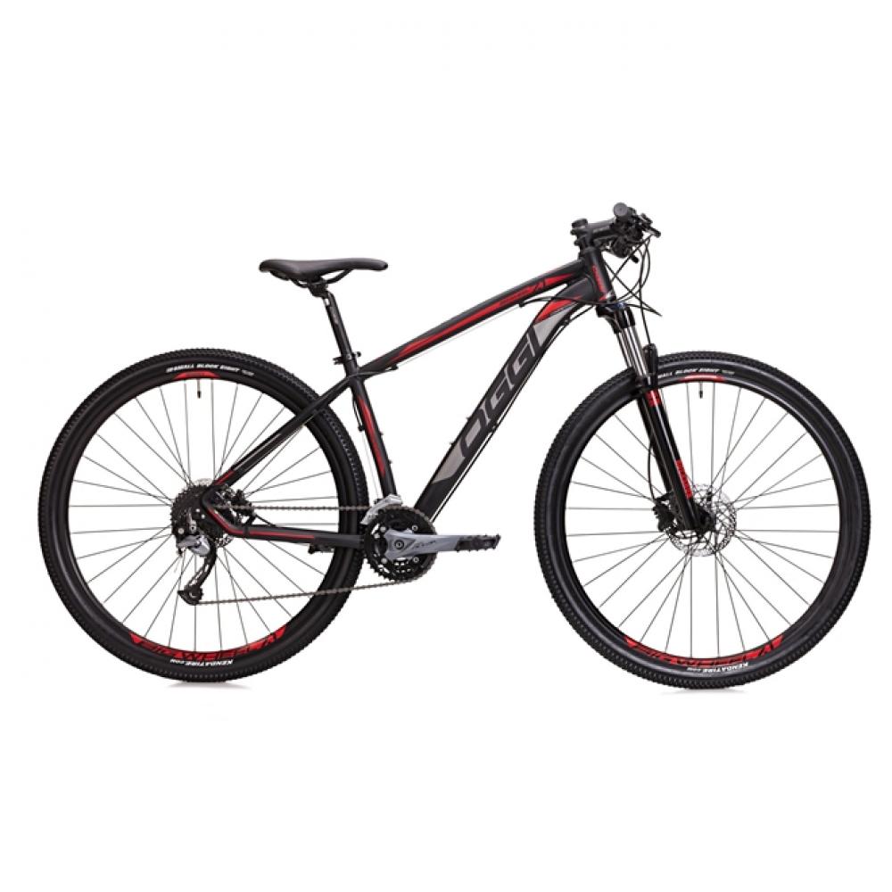 f9dc6d86e Bicicleta Oggi Big Wheel 7.1 2018 27V   Bike Center