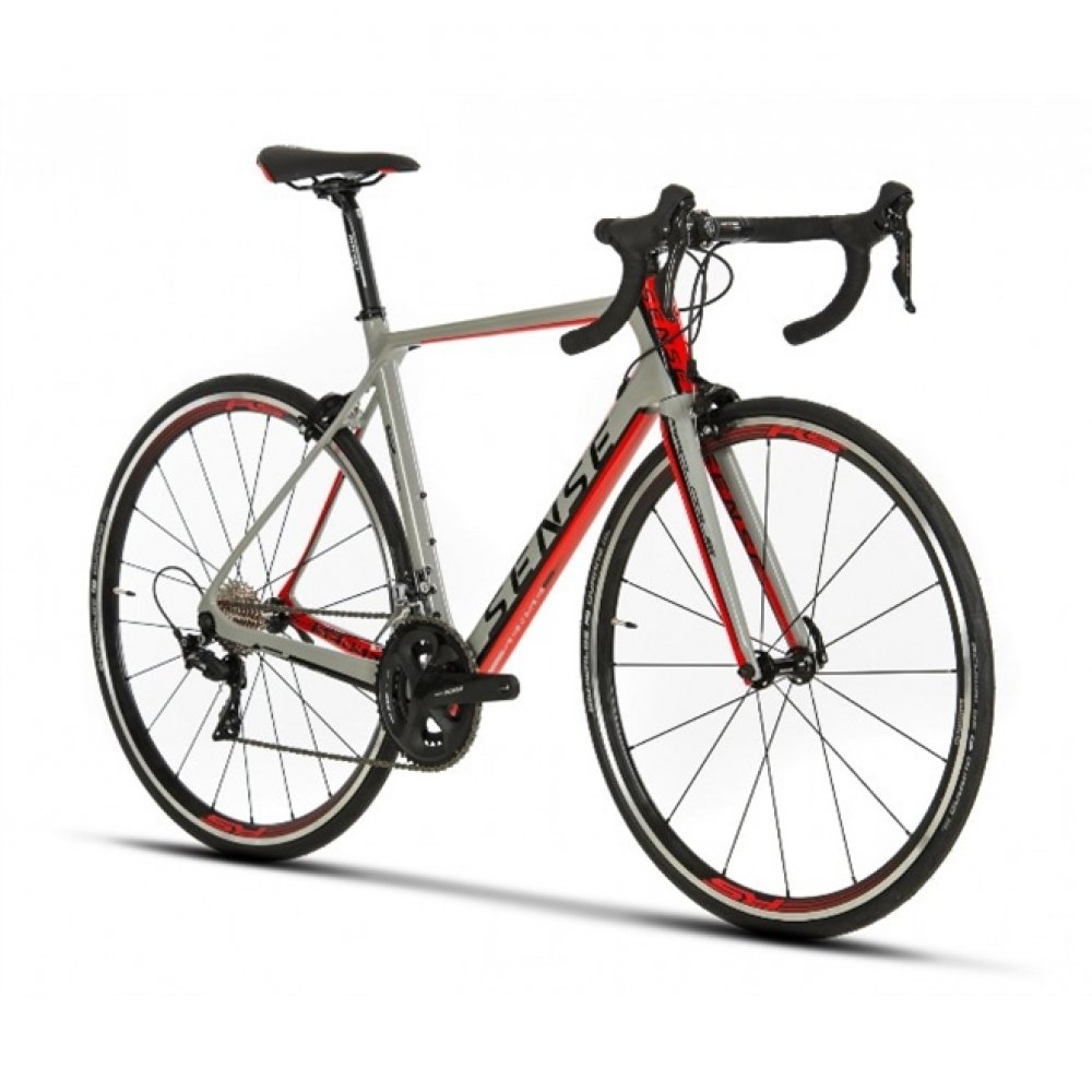 Bicicleta Sense Prologue 2019