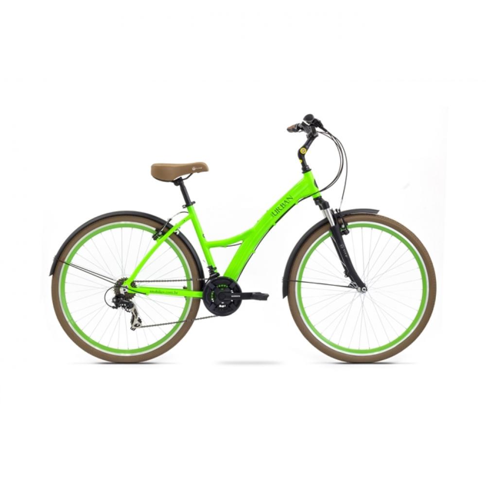 Bicicleta Tito Urban VB