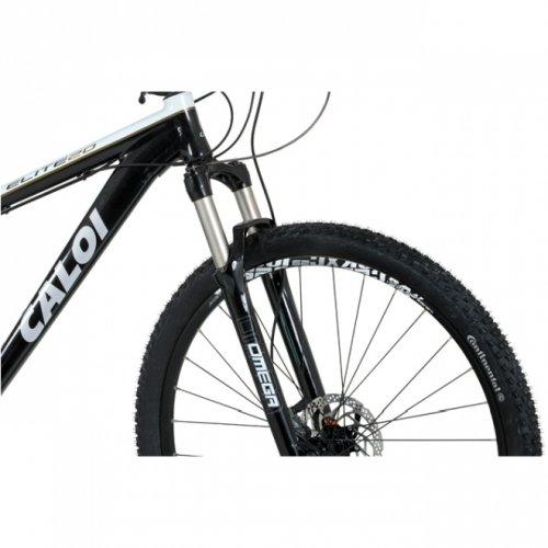 Bicicleta Caloi Elite 20 Shimano