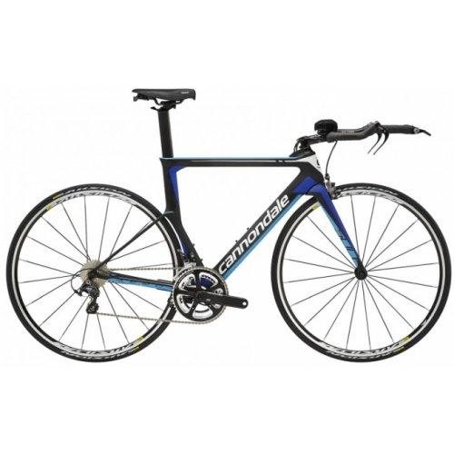 Bicicleta Cannondale Slice Ultegra 6800