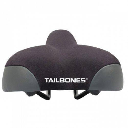 Selim Serfas Conforto MTB Unissex TB-10U Tailbones - Serfas