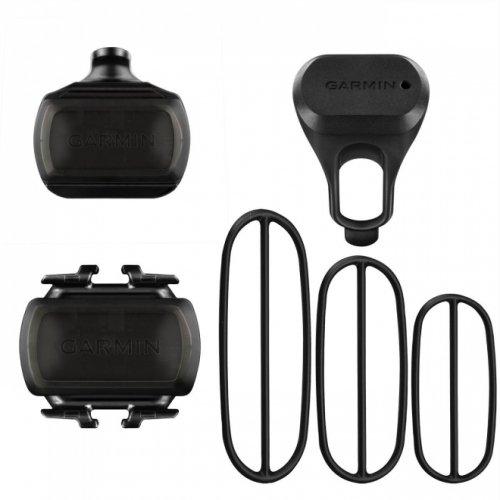 Sensor de Velocidade e Cadência Garmin para Bicicletas