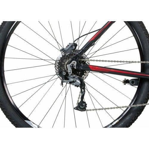 Bicicleta Caloi Explorer 30