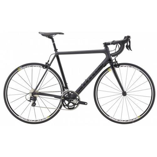 Bicicleta SuperSix EVO 105 2018