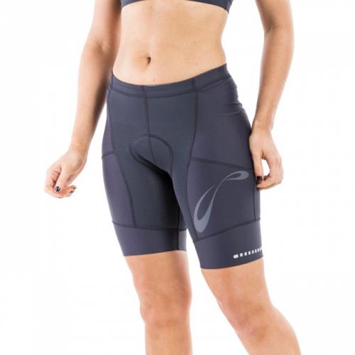 Bermuda ciclismo feminina Performance Sol Sports