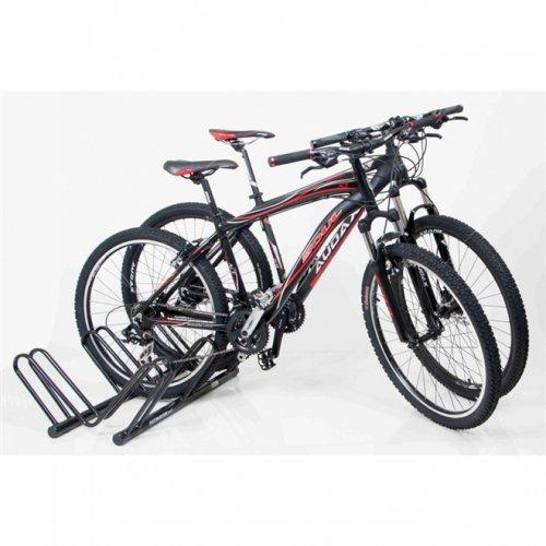 Bicicletário de Chão 3 vagas Altmayer - AL115