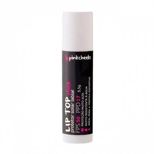 Protetor Labial Lip Top Stick Pinkcheeks 4,5g
