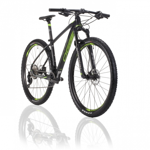 Bicicleta Oggi Big Wheel 7.3 Deore 2019