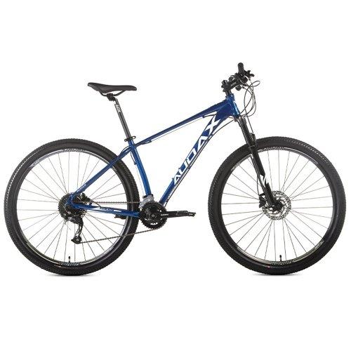 Bicicleta Audax Havok NX 2021