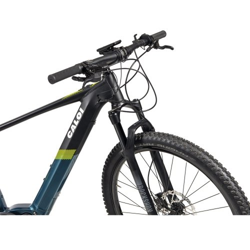 Bicicleta Caloi E-Vibe Elite 2021