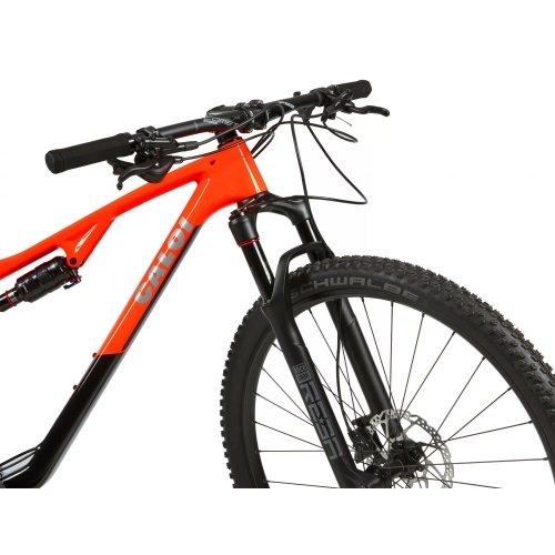 Bicicleta Caloi Elite Carbon FS 2021