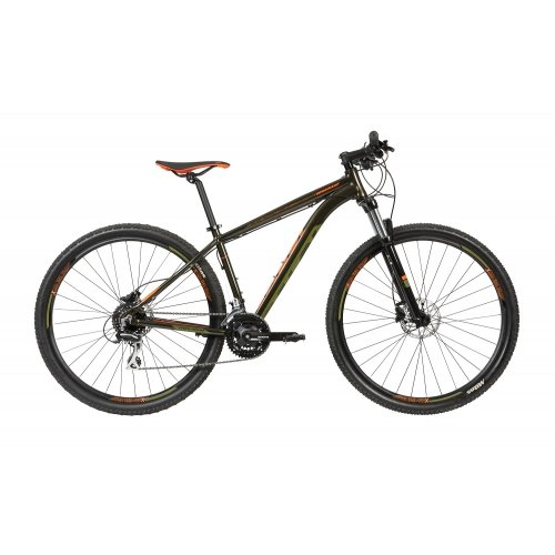 Bicicleta Caloi Explorer Comp 2020