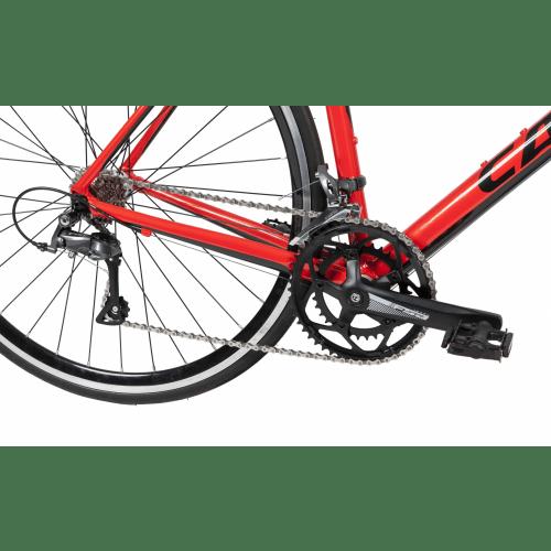 Bicicleta Caloi Strada 2020