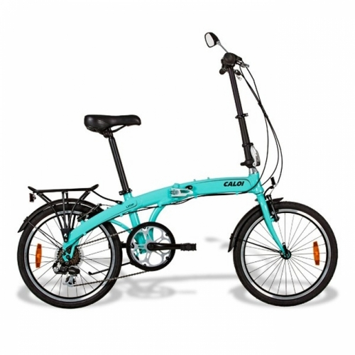Bicicleta Caloi Urbe