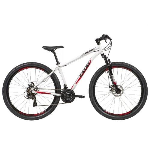 Bicicleta Caloi Vulcan 2021