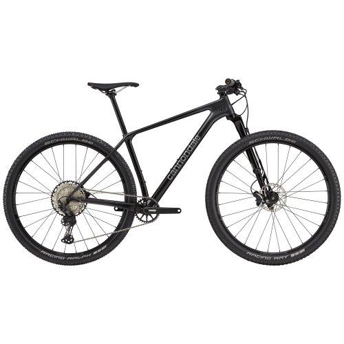 Bicicleta Cannondale F-Si Carbon 3 2021