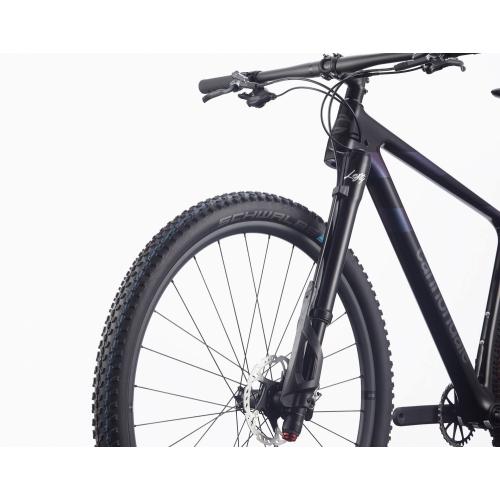 Bicicleta Cannondale F-Si Hi-Mod 1 2020