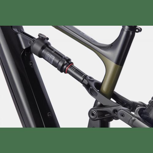 Bicicleta Cannondale Habit Neo 3 2021