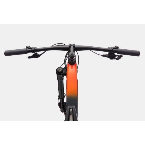 Bicicleta Cannondale Scalpel Carbon 2 2021