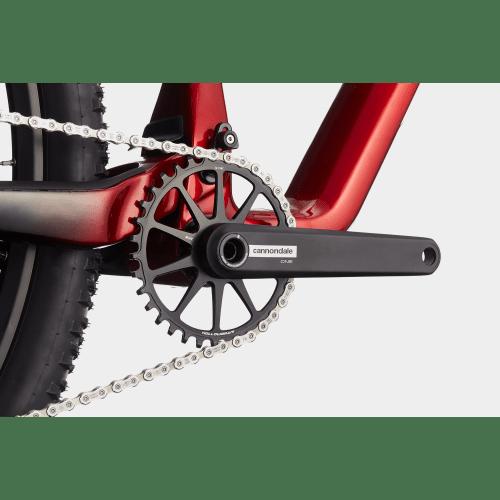 Bicicleta Cannondale Scalpel Carbon 3 2021