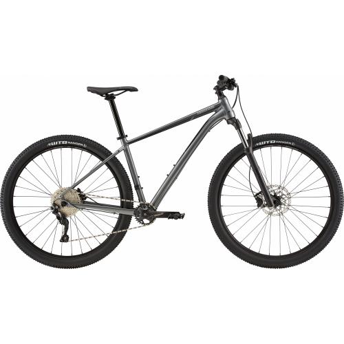 Bicicleta Cannondale Trail 4 2020