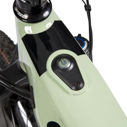 Bicicleta Elétrica Caloi E-Vibe Elite FS Pro 2021