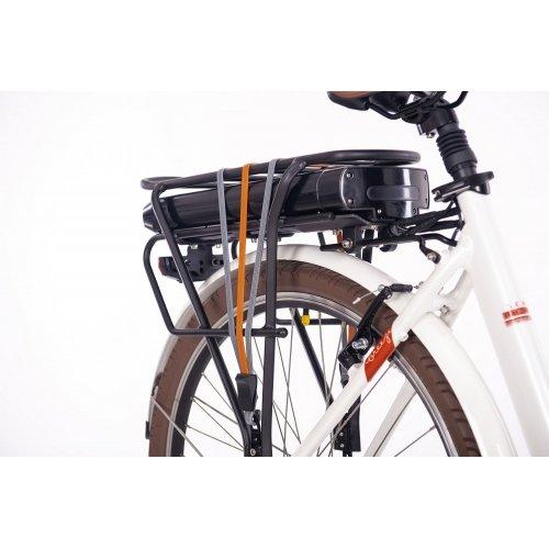 Bicicleta Elétrica E-Urban Breeze 2019