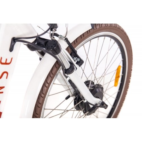 Bicicleta Sense Elétrica E-Urban Breeze 2020
