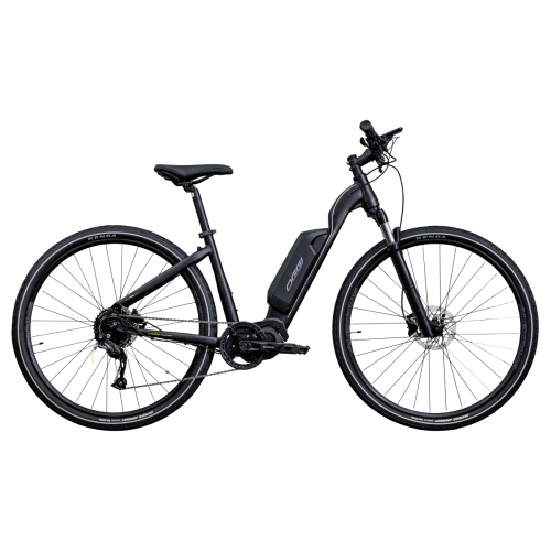 Bicicleta Elétrica Oggi Flex 700 2020