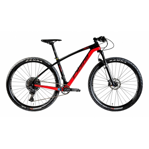 Bicicleta Oggi Agile Sport 2020