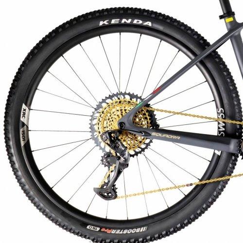 Bicicleta Oggi Agile Squadra 2021
