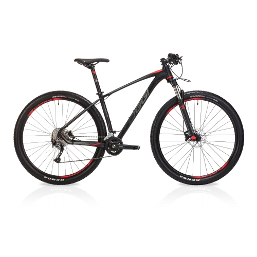 Bicicleta Oggi Big Wheel 7.2 18v 2019