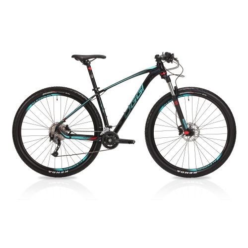 Bicicleta Oggi Big Wheel 7.2 18v 2019