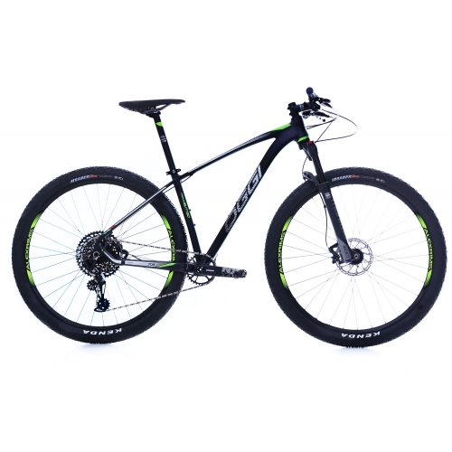 Bicicleta Oggi Big Wheel 7.5 12v 2019