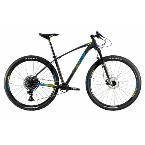 Bicicleta Oggi Big Wheel 7.5 2021