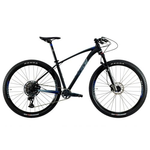 Bicicleta Oggi Big Wheel 7.6 2021