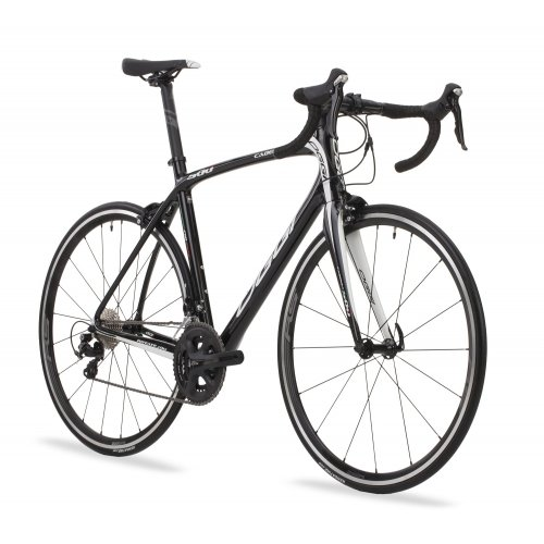 Bicicleta Oggi Cadenza 500 2018 Preta