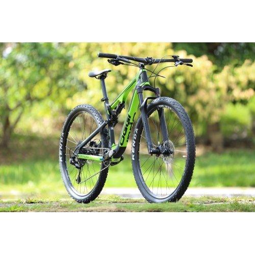 Bicicleta Oggi Cattura Pro GX 2019