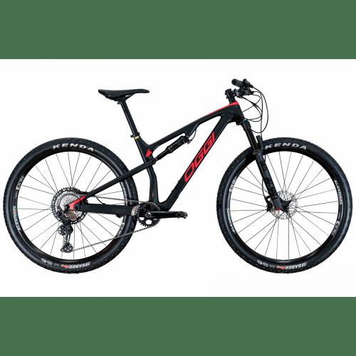 Bicicleta Oggi Cattura Pro T-20 2020