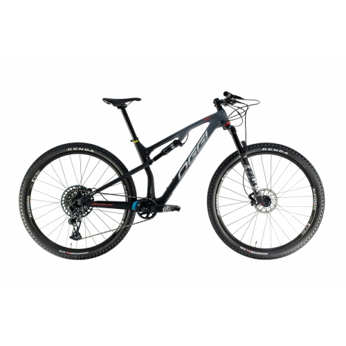 Bicicleta Oggi Cattura Pro T-20 GX 2021