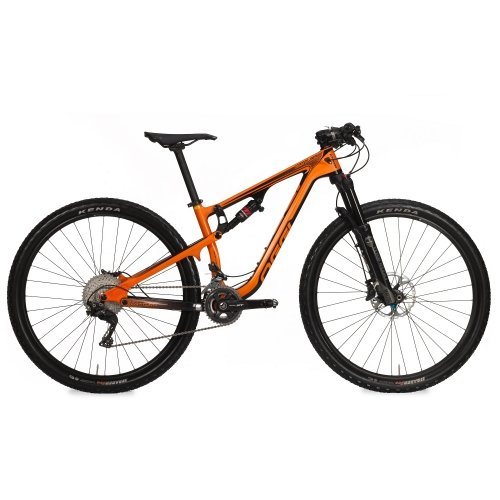 Bicicleta Oggi Cattura Pro