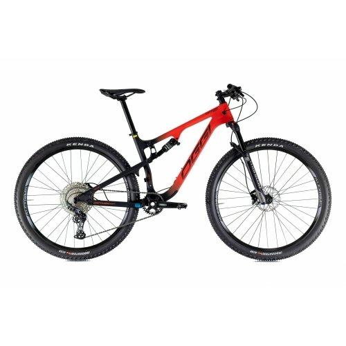 Bicicleta Oggi Cattura Sport 2021