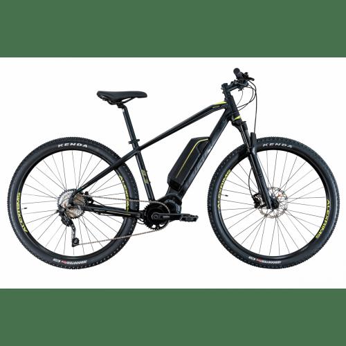 Bicicleta Oggi E-Bike Big Wheel 8.3 2020