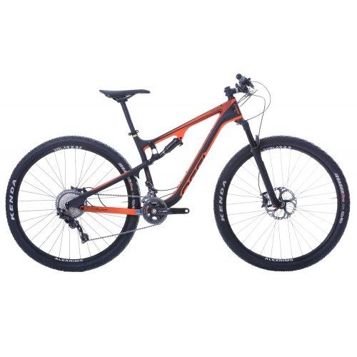 Bicicleta Oggi Cattura Pro XT 2019
